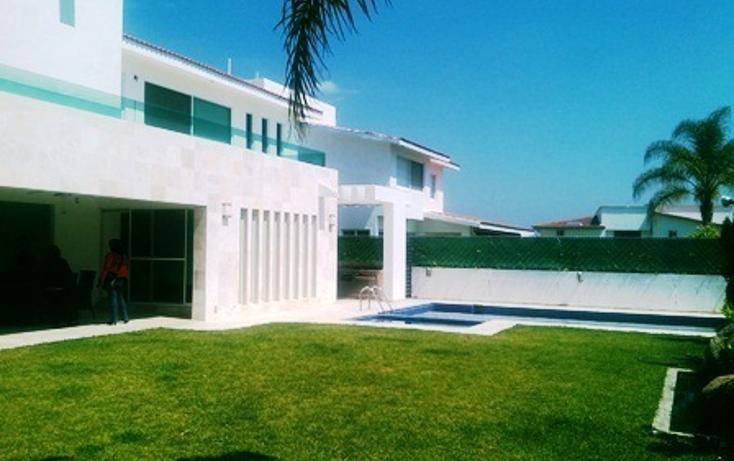 Foto de casa en venta en  , residencial del bosque, cuautla, morelos, 1423445 No. 03