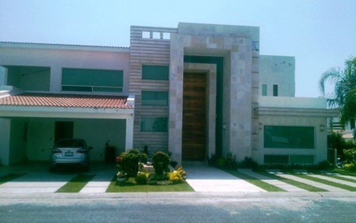 Foto de casa en venta en  , residencial del bosque, cuautla, morelos, 1423445 No. 04
