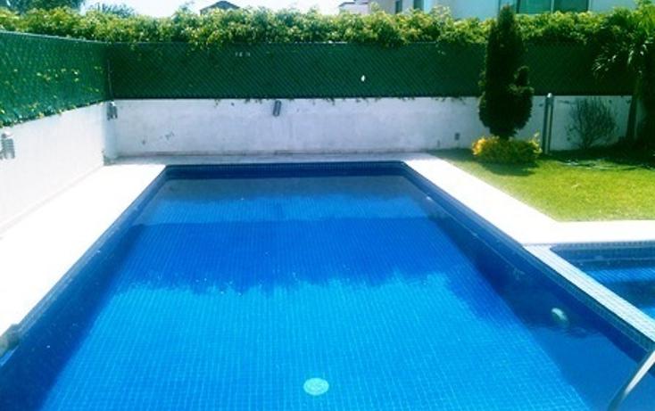 Foto de casa en venta en  , residencial del bosque, cuautla, morelos, 1423445 No. 06