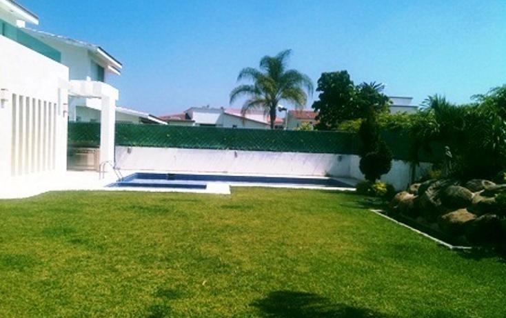 Foto de casa en venta en  , residencial del bosque, cuautla, morelos, 1423445 No. 08