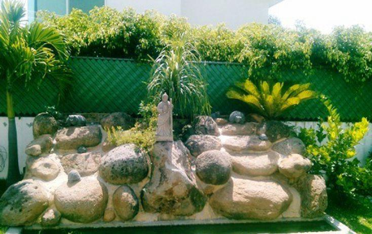 Foto de casa en venta en, residencial del bosque, cuautla, morelos, 1423445 no 10