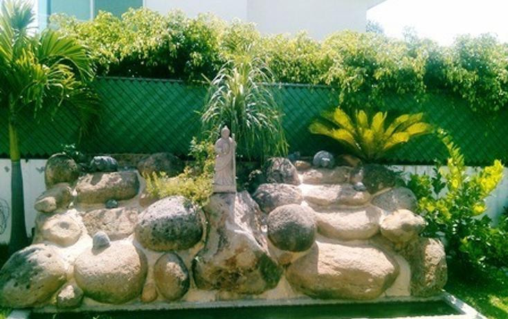 Foto de casa en venta en  , residencial del bosque, cuautla, morelos, 1423445 No. 10