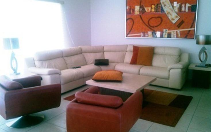 Foto de casa en venta en  , residencial del bosque, cuautla, morelos, 1423445 No. 12