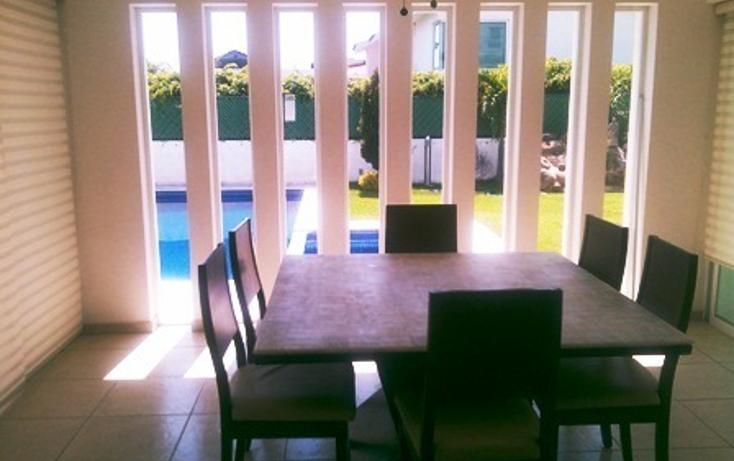 Foto de casa en venta en  , residencial del bosque, cuautla, morelos, 1423445 No. 13