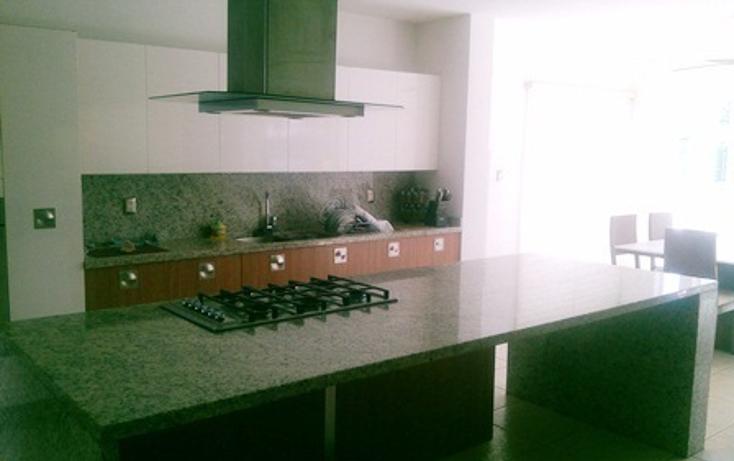 Foto de casa en venta en  , residencial del bosque, cuautla, morelos, 1423445 No. 15