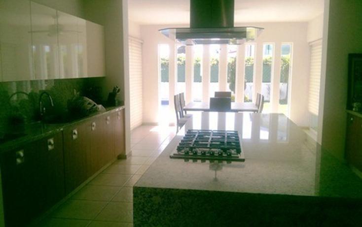 Foto de casa en venta en  , residencial del bosque, cuautla, morelos, 1423445 No. 17