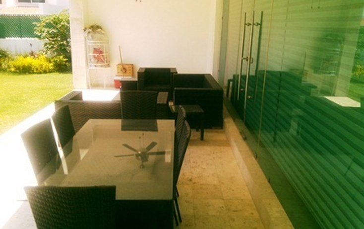Foto de casa en venta en  , residencial del bosque, cuautla, morelos, 1423445 No. 18
