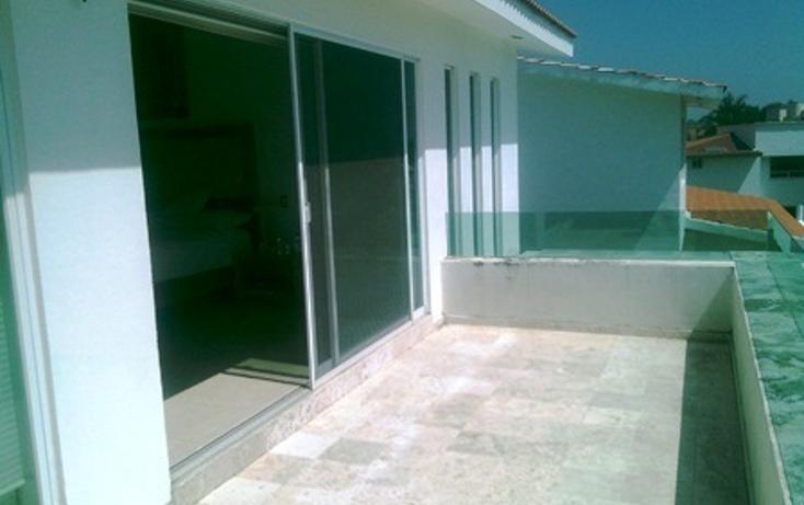 Foto de casa en venta en  , residencial del bosque, cuautla, morelos, 1423445 No. 19