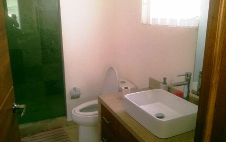 Foto de casa en venta en  , residencial del bosque, cuautla, morelos, 1423445 No. 23