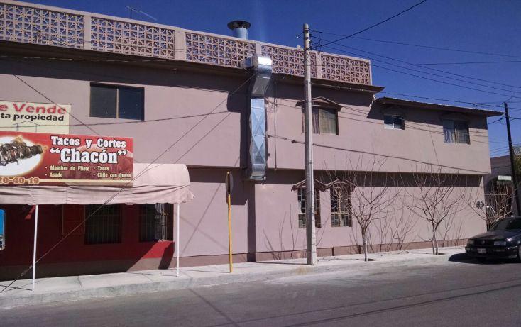 Foto de casa en venta en, residencial del bosque, delicias, chihuahua, 1654077 no 01