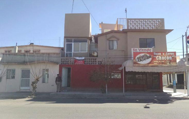 Foto de casa en venta en, residencial del bosque, delicias, chihuahua, 1654077 no 02