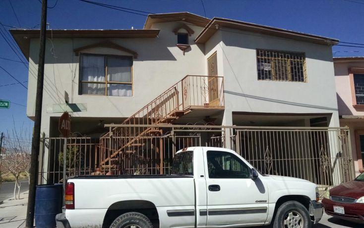Foto de casa en venta en, residencial del bosque, delicias, chihuahua, 1654077 no 03