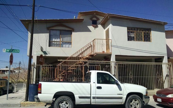 Foto de casa en venta en, residencial del bosque, delicias, chihuahua, 1654077 no 04