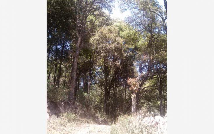 Foto de terreno habitacional en venta en, residencial del bosque, pachuca de soto, hidalgo, 1123031 no 02