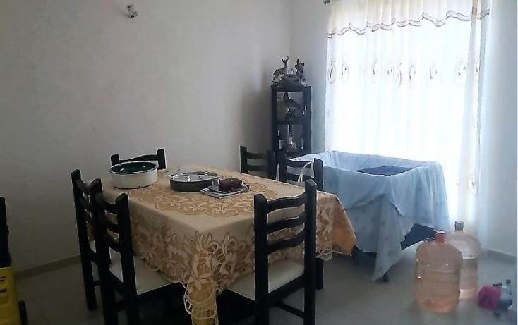 Foto de casa en venta en  , residencial del bosque, veracruz, veracruz de ignacio de la llave, 1805940 No. 03