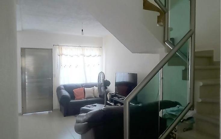 Foto de casa en venta en  , residencial del bosque, veracruz, veracruz de ignacio de la llave, 1805940 No. 04