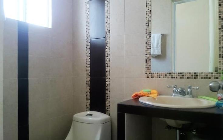 Foto de casa en venta en  , residencial del bosque, veracruz, veracruz de ignacio de la llave, 1805940 No. 07