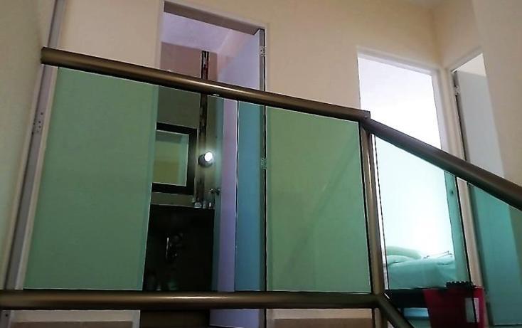 Foto de casa en venta en  , residencial del bosque, veracruz, veracruz de ignacio de la llave, 1805940 No. 08