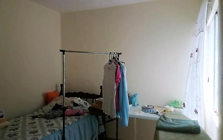 Foto de casa en venta en  , residencial del bosque, veracruz, veracruz de ignacio de la llave, 1805940 No. 09