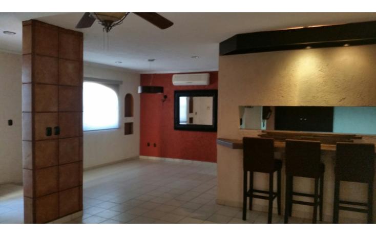 Foto de casa en renta en  , residencial del lago, carmen, campeche, 1119181 No. 01