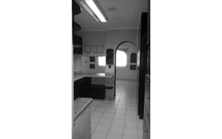 Foto de casa en renta en  , residencial del lago, carmen, campeche, 1119181 No. 02