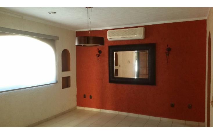 Foto de casa en renta en  , residencial del lago, carmen, campeche, 1119181 No. 04