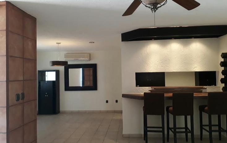 Foto de casa en venta en  , residencial del lago, carmen, campeche, 1119181 No. 06