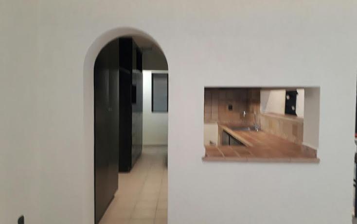 Foto de casa en venta en  , residencial del lago, carmen, campeche, 1119181 No. 07