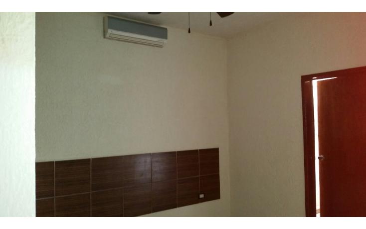 Foto de casa en renta en  , residencial del lago, carmen, campeche, 1119181 No. 07