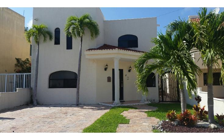 Foto de casa en renta en  , residencial del lago, carmen, campeche, 1119181 No. 10