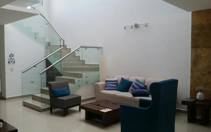 Foto de casa en renta en  , residencial del lago, carmen, campeche, 1518539 No. 01