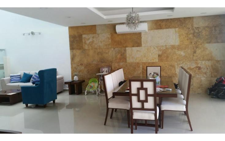 Foto de casa en renta en  , residencial del lago, carmen, campeche, 1518539 No. 02