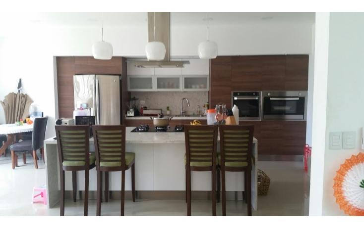 Foto de casa en renta en  , residencial del lago, carmen, campeche, 1518539 No. 03