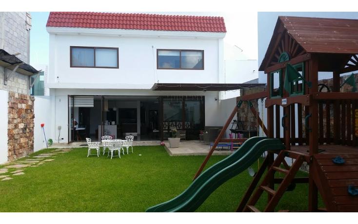Foto de casa en renta en  , residencial del lago, carmen, campeche, 1518539 No. 08