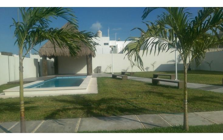 Foto de casa en renta en  , residencial del lago, carmen, campeche, 1531840 No. 02