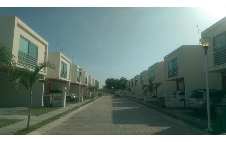 Foto de casa en renta en  , residencial del lago, carmen, campeche, 1531840 No. 06