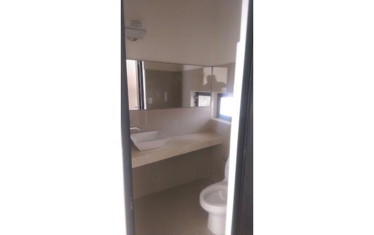 Foto de casa en renta en  , residencial del lago, carmen, campeche, 1531840 No. 16