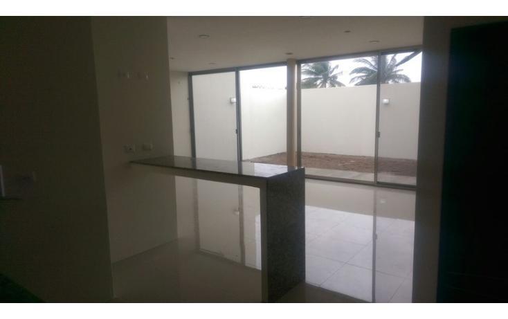 Foto de casa en renta en  , residencial del lago, carmen, campeche, 1531840 No. 18