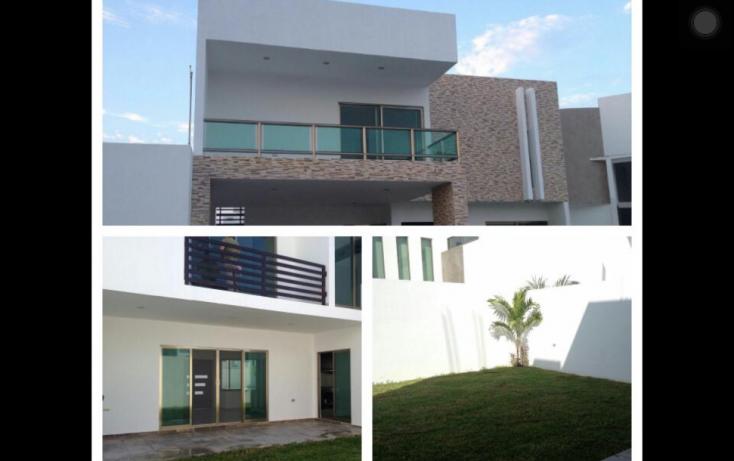 Foto de casa en venta en, residencial del lago, carmen, campeche, 1990064 no 01