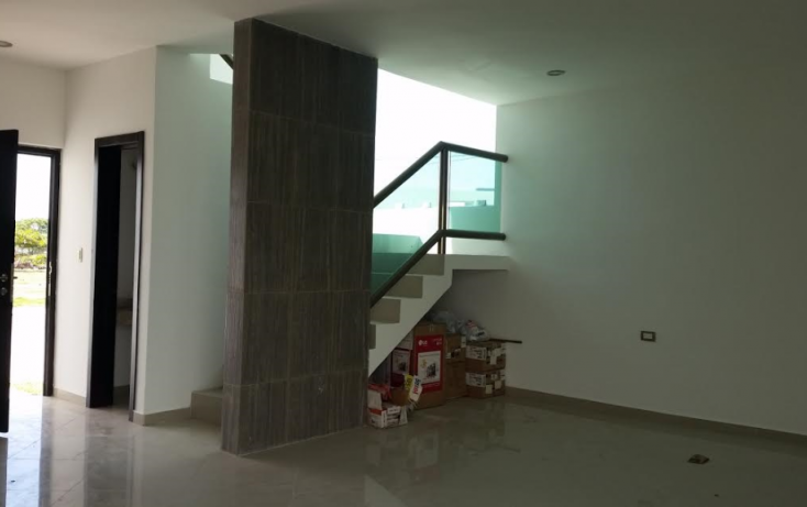 Foto de casa en venta en, residencial del lago, carmen, campeche, 2037140 no 03