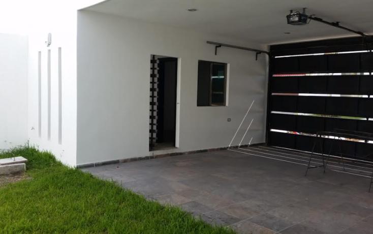 Foto de casa en venta en, residencial del lago, carmen, campeche, 2037140 no 06