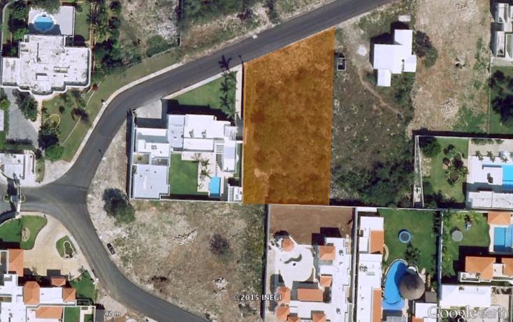 Foto de terreno habitacional en venta en  , residencial del mayab, m?rida, yucat?n, 1057105 No. 01