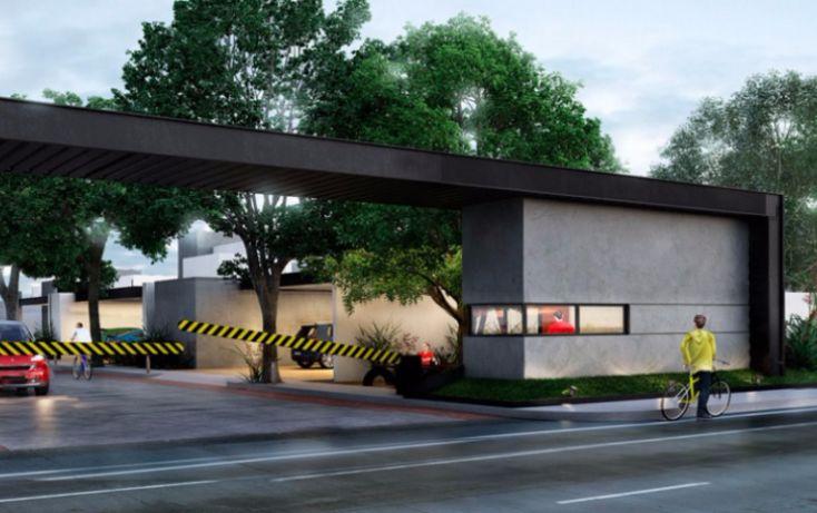 Foto de casa en condominio en venta en, residencial del mayab, mérida, yucatán, 1105173 no 01