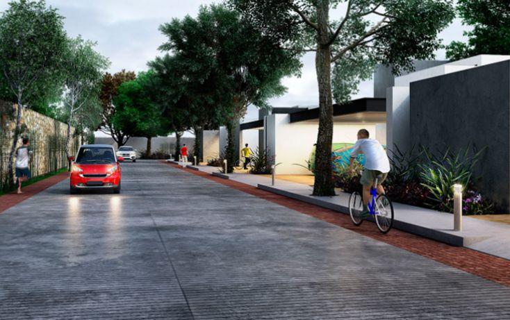 Foto de casa en condominio en venta en, residencial del mayab, mérida, yucatán, 1105173 no 06