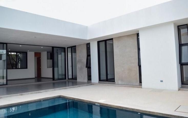 Foto de casa en venta en  , residencial del mayab, mérida, yucatán, 1105173 No. 09