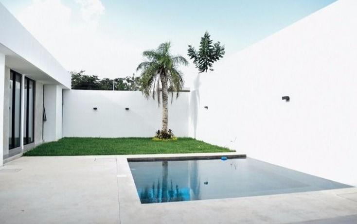 Foto de casa en venta en  , residencial del mayab, mérida, yucatán, 1105173 No. 15