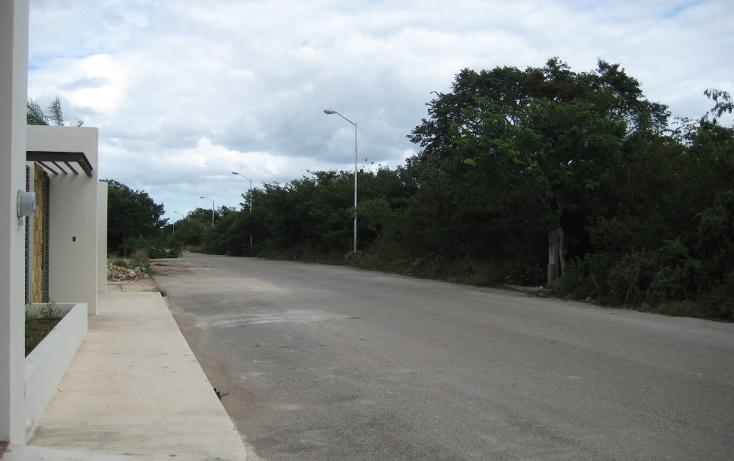 Foto de casa en venta en  , residencial del mayab, mérida, yucatán, 1196501 No. 02