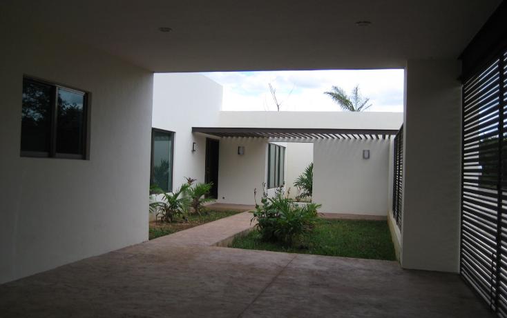 Foto de casa en venta en  , residencial del mayab, mérida, yucatán, 1196501 No. 03
