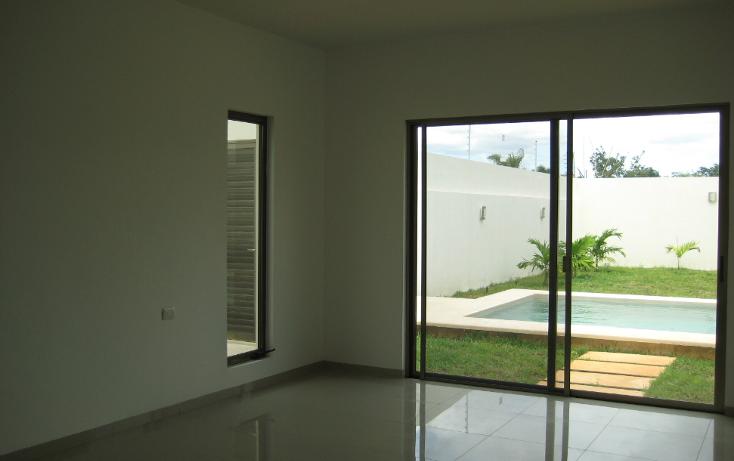 Foto de casa en venta en  , residencial del mayab, mérida, yucatán, 1196501 No. 05