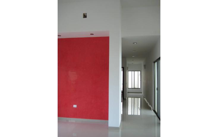 Foto de casa en venta en  , residencial del mayab, mérida, yucatán, 1196501 No. 10